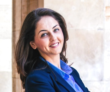 Andreea COMAN